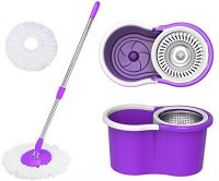 Upto 90% Off on Household cleaning Spins Mops Starts from Rs. 209