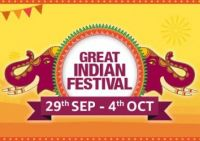 [Few Hours Left] Amazon Great Indian Festival Sale