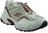 SparxSM-04 Silver Red Sparx Running Shoes For Men(Grey)