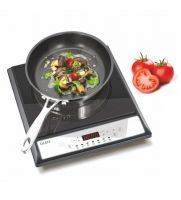 Glen 1400W Induction Cooktop (Model No: GL 3071)