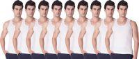 [Size 80, 85, 90] Lux Venus Men Vest(Pack of 9)