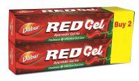 [Pantry] Dabur Red Gel, 150g (Pack of 2)