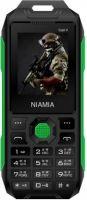 Niamia Cad V(Green)