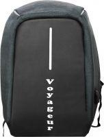 Voyageur 15.6 inch Laptop Backpack(Grey)