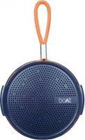 boAt Stone 230 3 W Bluetooth  Speaker(Midnight blue, Mono Channel)