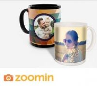 Get 100% Cashback Upto Rs.299 on Zoomin Orders