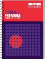 Luxor A4 Notebook(Exercise Notebook-Focus, Focus)