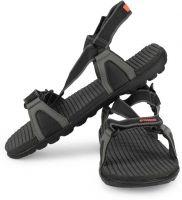 [Size 6, 7, 8, 9, 10, 11] PumaMen Black Sports Sandal