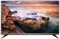 LG 108 cm (43 Inches) Full HD IPS LED TV 43LH547A (Black)
