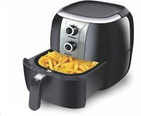 [LD] Baltra Fresco DX BAF-101 2.5-Litre Air Fryer (Black)