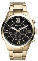 Fossil BQ1776 Flynn Analog Watch  - For Men