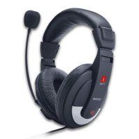 [LD] iBall Rocky Over-Ear Headphones with Mic