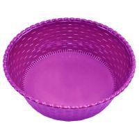 Kuber Industries Plastic Storage Basket (CTKTC1817)