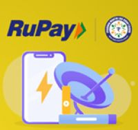 [RuPay PMJDY Card] Flat Rs. 25 Cashback on Rs. 100 Recharges on Mobile or DTH