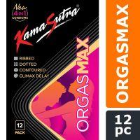 KAMA SUTRA Luxury Series Condoms