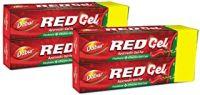 Dabur Red Gel 150g + 150g (Pack of 2) - 600g