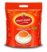 [User Specific] Wagh Bakri Premium Leaf Tea Poly Pack, 1kg