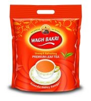 [User Specific] Wagh Bakri Premium Leaf Tea Poly Pack, 1kg