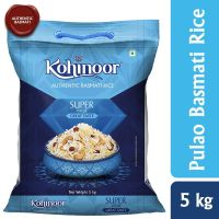 [User Specific] Kohinoor Super Value Basmati Rice, 5 Kg