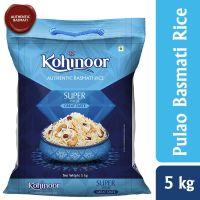 [User Specific] Kohinoor Super Value Basmati Rice, 5 Kg