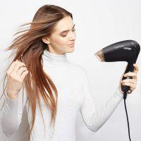 Lifelong LLPCW02 Foldable Hair Dryer For Women (Black)
