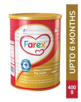 [Pantry] Farex 1 Infant Formula Tin - 400 g
