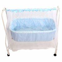 Delia Baby LFBB-730B Baby Swing (Blue)