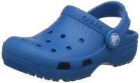 [Size 8] crocs Kids Unisex Coast Clogs and Mules