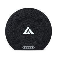 [LD] Boult Audio Bassbox Blast Portable 10W Wireless Bluetooth Speaker with Deep Bass, Built-in Mic, USB Port, Aux and Long Battery Life (Black)