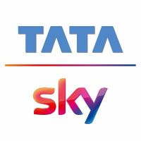 Flat Rs. 50 Back on Tata Sky DTH Recharge Min Rs. 300
