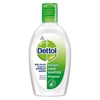 Dettol Instant Hand Sanitizer - 50 ml