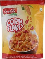 [For Bengaluru & Specific Users] Kwality Original Corn Flakes(800 g, Pouch)