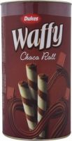 [For Bengaluru & Specific Users] Dukes Waffy Choco Wafer Rolls(300 g)