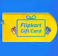 Get Rs. 100 Flipkart Gift Card For 200 Supercoins