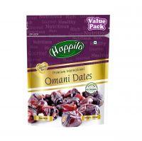 [Pantry] Happilo Premium International Omani Dates 680g (Value Pack)