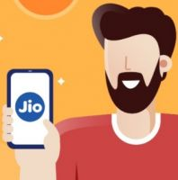 [Select User App Only] Rs. 10 Back on Rs. 10 Jio Recharge on Freecharge
