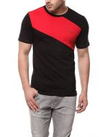 [Size M, L, XL] GRITSTONES Men's Plain Slim fit T-Shirt