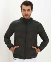 BRAVESOULFull Sleeve Solid Men Jacket