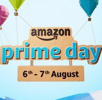 Amazon Prime Day Sale 6th - 7th August