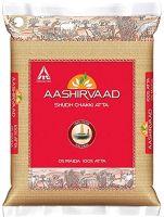 [Pantry] Aashirvaad Shudh Chakki Atta, 10kg