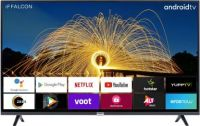 iFFALCON by TCL 79.97cm (32 inch) HD Ready LED Smart Android TV  with Google assistant tv HDR 10 and Dolby Audio(32F2A)