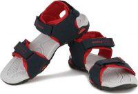 [Size 10] PowerMen Navy Sports Sandal