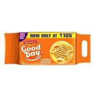 [Pantry] Britannia Good Day Cashew Cookies, 5 x 120g