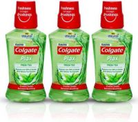 Colgate Plax - Fresh Tea  (750 ml)