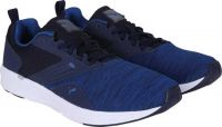 Puma Comet IPD Peacoat-Turkish Sea Running Shoes For Men  (Blue)