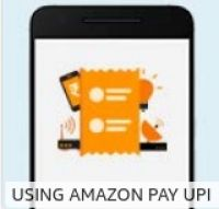 [Select Users] Get 100% Back Upto Rs.50 on Recharge & Bill Payment Via UPI