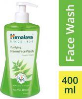 Himalaya Purifying Neem Face Wash(400 ml)