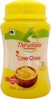[Supermart] Thirumala Cow Ghee 100 ml Plastic Bottle