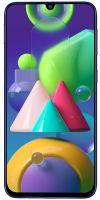 Samsung Galaxy M21 (Midnight Blue, 4GB RAM, 64GB Storage)