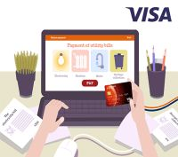 Rs.100 Amazon Voucher on Utility Bill Pay of Rs.1000 Using ICICI Bank Visa Debit Card.
